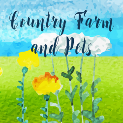 Country Farm and Pets
